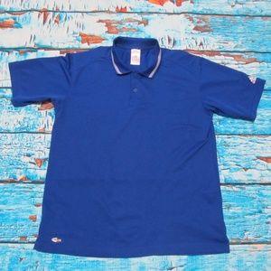 Adidas Climalite Polo Shirt Size M